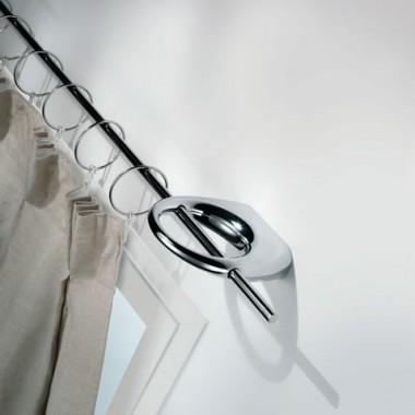 Punto Tenda Online Tende da interno Modena. Vendita, produzione e montaggio di bastoni per tende in acciaio.