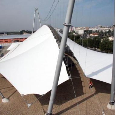 Punto Tenda Online Gazebo Modena. Vendita, produzione e montaggio di dehors e tensostrutture.