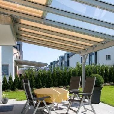 Punto Tenda Online tende da sole Modena. Vendita, produzione e montaggio di tende da sole per pergolati.